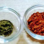 Como elaborar mascarilla de cacao y té verde
